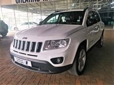 2013 Jeep Compass 2.0 Ltd  Western Cape