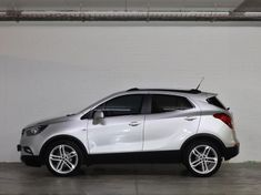 2018 Opel Mokka 1.4T Enjoy Auto Eastern Cape Port Elizabeth_2