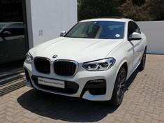 2020 BMW X4 xDRIVE20d M Sport Gauteng