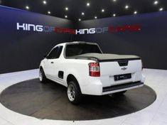 2016 Chevrolet Corsa Utility 1.4 Ac Pu Sc  Gauteng Boksburg_3