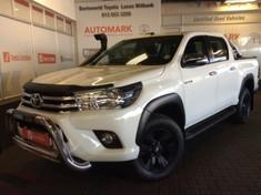 2017 Toyota Hilux 2.8 GD-6 Raider 4x4 Double Cab Bakkie Mpumalanga