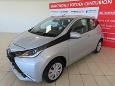 2016 Toyota Aygo 1.0 5-Door Gauteng