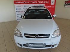 2009 Opel Corsa Utility 1.8 Sport Pu Sc  Gauteng Centurion_1