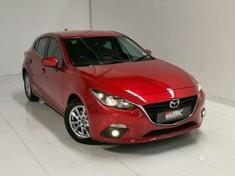 2016 Mazda 3 2.0 Individual 5-Door Auto Gauteng