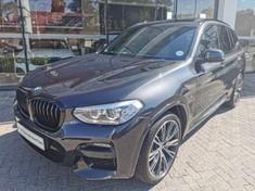 2020 BMW X3 xDRIVE 30d M Sport G01 Gauteng Johannesburg_1