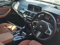2020 BMW X3 xDRIVE 30d M Sport G01 Gauteng Johannesburg_2