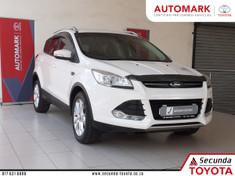 2014 Ford Kuga 2.0 TDCI Titanium AWD Powershift Mpumalanga