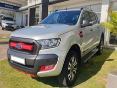 2018 Ford Ranger 3.2TDCi WILDTRAK Auto Double Cab Bakkie Mpumalanga Nelspruit_3