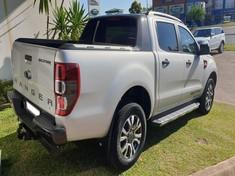 2018 Ford Ranger 3.2TDCi WILDTRAK Auto Double Cab Bakkie Mpumalanga Nelspruit_4