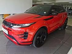 2020 Land Rover Range Rover Evoque 2.0D S 132KW (D180) Mpumalanga