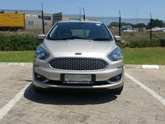 2020 Ford Figo 1.5Ti VCT Trend (5-Door) North West Province