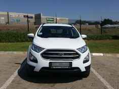 2020 Ford EcoSport 1.0 Ecoboost Trend North West Province