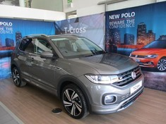 2020 Volkswagen T-Cross 1.0 TSI Highline DSG North West Province