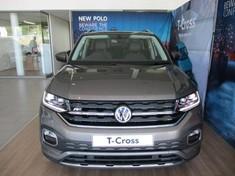 2020 Volkswagen T-Cross 1.0 TSI Highline DSG North West Province Rustenburg_2