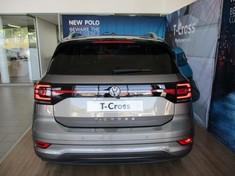 2020 Volkswagen T-Cross 1.0 TSI Highline DSG North West Province Rustenburg_3