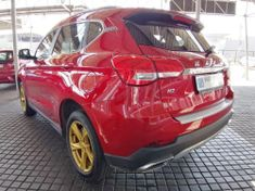 2021 Haval H2 1.5T Luxury Auto Gauteng Johannesburg_4