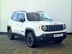 2019 Jeep Renegade 2.4 Trailhawk AWD Auto Gauteng