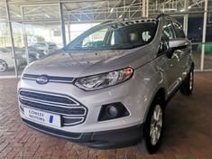 2018 Ford EcoSport 1.5TDCi Trend Western Cape