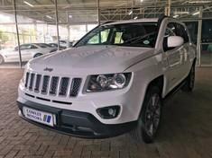 2015 Jeep Compass 2.0 Ltd  Western Cape