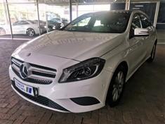 2015 Mercedes-Benz A-Class A 200 Be At  Western Cape Parow_0
