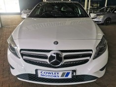 2015 Mercedes-Benz A-Class A 200 Be At  Western Cape Parow_1