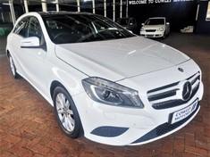 2015 Mercedes-Benz A-Class A 200 Be At  Western Cape Parow_2