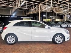 2015 Mercedes-Benz A-Class A 200 Be At  Western Cape Parow_3