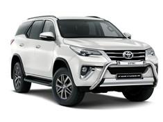 2020 Toyota Fortuner 2.8GD-6 4X4 Auto Kwazulu Natal