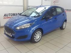 2013 Ford Fiesta 1.4 Ambiente 5-Door Limpopo Groblersdal_1