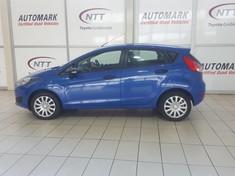 2013 Ford Fiesta 1.4 Ambiente 5-Door Limpopo Groblersdal_2