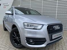 2015 Audi Q3 2.0 Tdi Quatt Stronic (130kw)  Western Cape