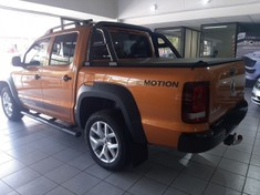 2020 Volkswagen Amarok Canyon 3.0TDi 4MOT Auto Double Cab Bakkie North West Province Potchefstroom_2