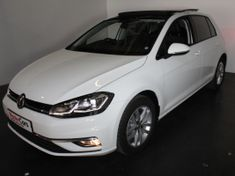 2020 Volkswagen Golf VII 1.4 TSI Comfortline DSG North West Province Potchefstroom_2