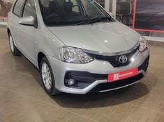 2020 Toyota Etios 1.5 Xs 5dr  Limpopo Mokopane_1