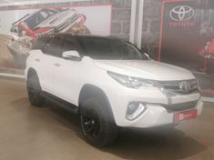 2017 Toyota Fortuner 2.8GD-6 4X4 Auto Limpopo Mokopane_0