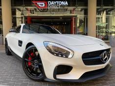 2016 Mercedes-Benz AMG GT S 4.0 V8 Coupe Gauteng Johannesburg_1