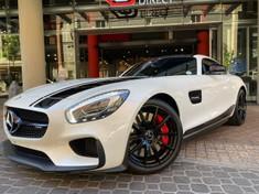 2016 Mercedes-Benz AMG GT S 4.0 V8 Coupe Gauteng Johannesburg_2