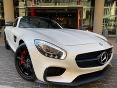 2016 Mercedes-Benz AMG GT S 4.0 V8 Coupe Gauteng Johannesburg_3