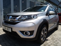2017 Honda BR-V 1.5 Elegance CVT Mpumalanga