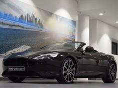2015 Aston Martin DB9 Volante Touchtronic  Kwazulu Natal