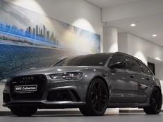 2016 Audi RS6 Quattro Avant Kwazulu Natal