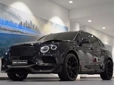 2020 Bentley Bentayga 4.0 TD V8 4.0 TD V8 Kwazulu Natal