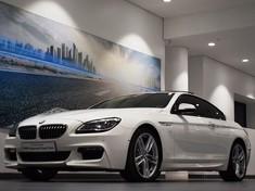 2016 BMW 6 Series 650i Coupe Sport A/t (e63)  Kwazulu Natal