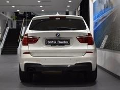 2017 BMW X3 2.0d  Kwazulu Natal Umhlanga Rocks_4