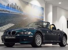 2000 BMW Z3 Roadster 2.8i (e36/7)  Kwazulu Natal