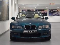 2000 BMW Z3 Roadster 2.8i e367  Kwazulu Natal Umhlanga Rocks_1