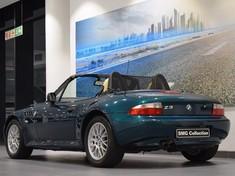 2000 BMW Z3 Roadster 2.8i e367  Kwazulu Natal Umhlanga Rocks_3