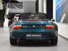 2000 BMW Z3 Roadster 2.8i e367  Kwazulu Natal Umhlanga Rocks_4