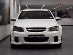 2011 Chevrolet Lumina Ss 6.0 Ute Pu Sc  Kwazulu Natal Umhlanga Rocks_1