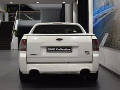 2011 Chevrolet Lumina Ss 6.0 Ute Pu Sc  Kwazulu Natal Umhlanga Rocks_4